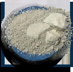 Мел минерал