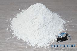 Микрокальцит (мрамор молотый) 60мкм с белизной 90-92%