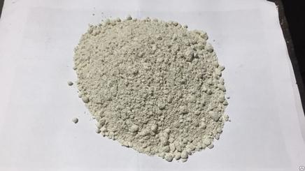 Мел дробленый фр. 0-3 мм в мкр