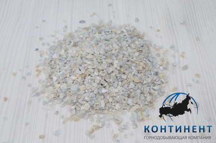 Минеральный противогололедный состав мпр-1 навал, цвет серый