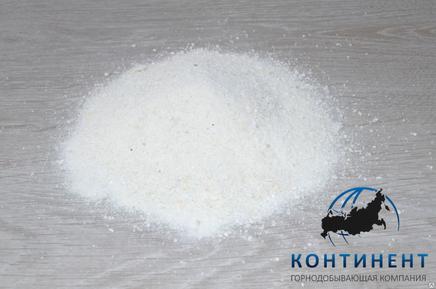 Мраморный отсев (песок) 0-2,5 мм в мкр