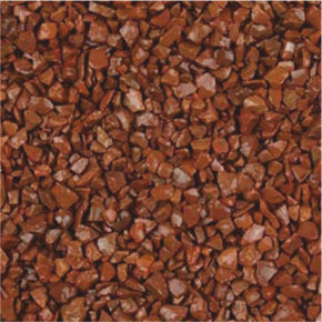 Коричневый щебень 5-10 мм в мешке 30 кг
