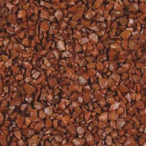 Коричневый щебень 10-20 мм в мешке 30 кг